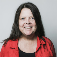 Margaretha Sönnergaard