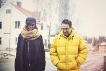 Tre och Kompisbyrån vill stärka integrationen genom musik