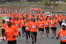 Get moving Joburg – the Discovery 947 Rhythm Run is here!