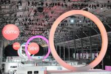 Canon tittar på framtiden för bildhantering och digitala tjänster på konsumentmarknaden under EXPO Paris 2015