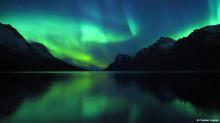 Succé för PolarQuests norrskensexpeditioner i Nordnorge