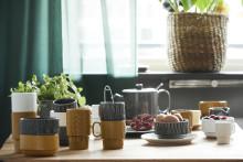 Nyheter i populära Coffee & More-serien av Margot Barolo
