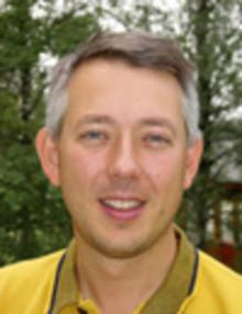 Fredrik Fogelberg