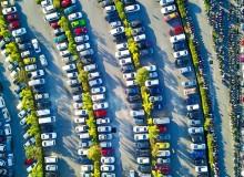 En spaning om morgondagens parkering