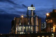 SEKAB fyller 30 år och inviger ny anläggning