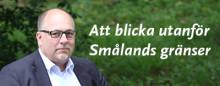 Att blicka utanför Sveriges gränser