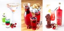 Clarke Quay Christmas Drinks Specials