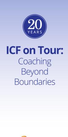 ICF firar 20 år med Europaturné