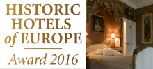 Vilka blir årets historiska hotell?