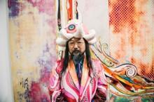 Murakami-utstilling ga ny publikumsrekord