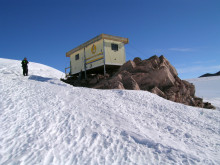 Polarhelg på Naturhistoriska riksmuseet
