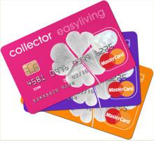 ERV i samarbete med finansbolaget Collector