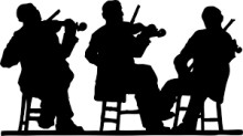 Hur mår man i orkestern?