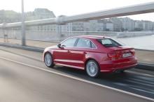 Bästa försäljningsresultatet i Audis historia