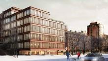 Nu startar byggandet av Ersta nya sjukhus
