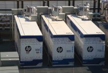 Forsvaret velger HP for å styrke taktiske kommunikasjonsevner.