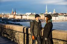 Sverige - det første land i verden med eget telefonnummer