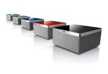 Lettere end luft - Lyden af Loewe Air Speaker - elegant AirPlay højttaler