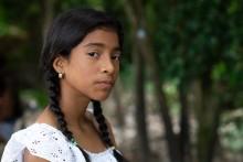 Antalet flickor på flykt rekordhögt – Pippi Långstrump stöttar en bortglömd men modig grupp