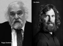 Yttrandefriheten i en digitaliserad värld diskuteras under Sigtuna Litteraturfestival