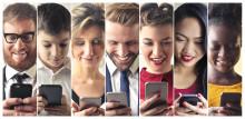 Umfrage: Mobile Internetpräsenz für KMU immer wichtiger – junge Nutzer suchen Angebote überwiegend mobil