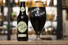 För åttonde året i rad - Innis & Gunn Barrel Aged Irish Whiskey Stout – Kindred Spirits släpps på Systembolaget