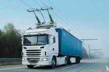 Siemens bygger Sveriges första eHighway