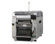 プレミアムモジュラー「Σ-G5SII」新発売 ロータリーヘッドによる「1ヘッドソリューション」で高速性と汎用性を両立した 生産性約20%向上し90,000CPH実現