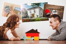 Deutschland – ein Volk von Mietern! Bleibt das eigene Haus ein Wunschtraum?
