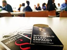 Samspelet som leder till en mer inkluderande arbetsmarknad - 8 av 10 utrikesfödda akademiker i arbete