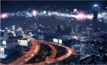 Tekniska verken och Ericsson i samverkan för att effektivisera energianvändning