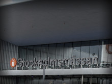 Digital kommunikationsradio ger Stockholmsmässan dubbel kapacitet.