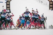 Uttak WC 4 Oberhof 09.01-13.01.2019 og Uttak til IBU-cup 4 Duszniki 9-13.01.19 og IBU-cup 5 Arber 16-20-01.19