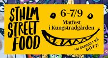 Sthlm Street Food