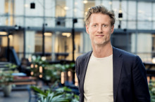 Readly satsar på tillväxt – rekryterar ny Chief Growth Officer