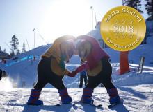 Branäs bästa skidort för barn – för ELFTE gången!