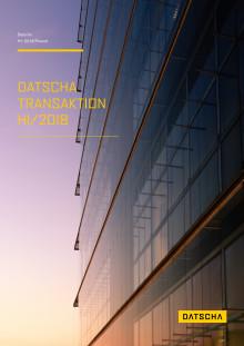 Datscha Finland Transaktionsrapport H1 2018
