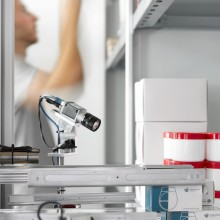 Roboter auf dem Vormarsch – Wie die Digitalisierung die Arbeitswelt verändert