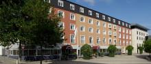 Best Western Plus Hotel Svendborg vinder Best Western kvalitetspris for tredje år i træk