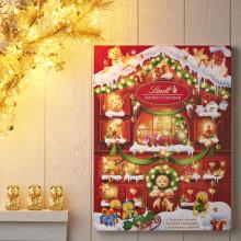Julen är räddad: Lindts adventskalendrar är tillbaka i utökat sortiment