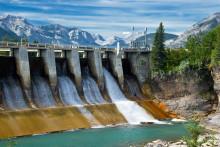 Vattenkraft i elnätet