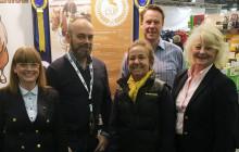 Sveland Djurförsäkringar sluter avtal med Markne Academy