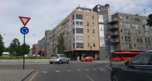 Hertz BilPool utvider i Oslo, Kiellands P-hus