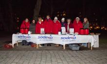 Stop Hunger - Julkonsert med One Voice
