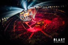 Verdens bedste Counter-Strike spillere mødes: BLAST Pro Series åbner med et brag!