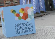 Näringslivsdagen Eskilstuna – möten som stimulerar och utvecklar