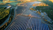French solar tender success: three ground-mounted solar PV projects submitted by RES have been granted