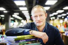 Kleberg ny styrelseordförande för Matsmart
