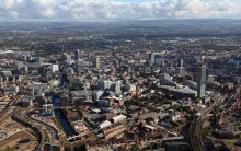 Vodafone's £2Bn expansion project boosts Northern Powerhouse