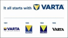 Europe-wide campaign: Johnson Controls unveils new VARTA brand identity